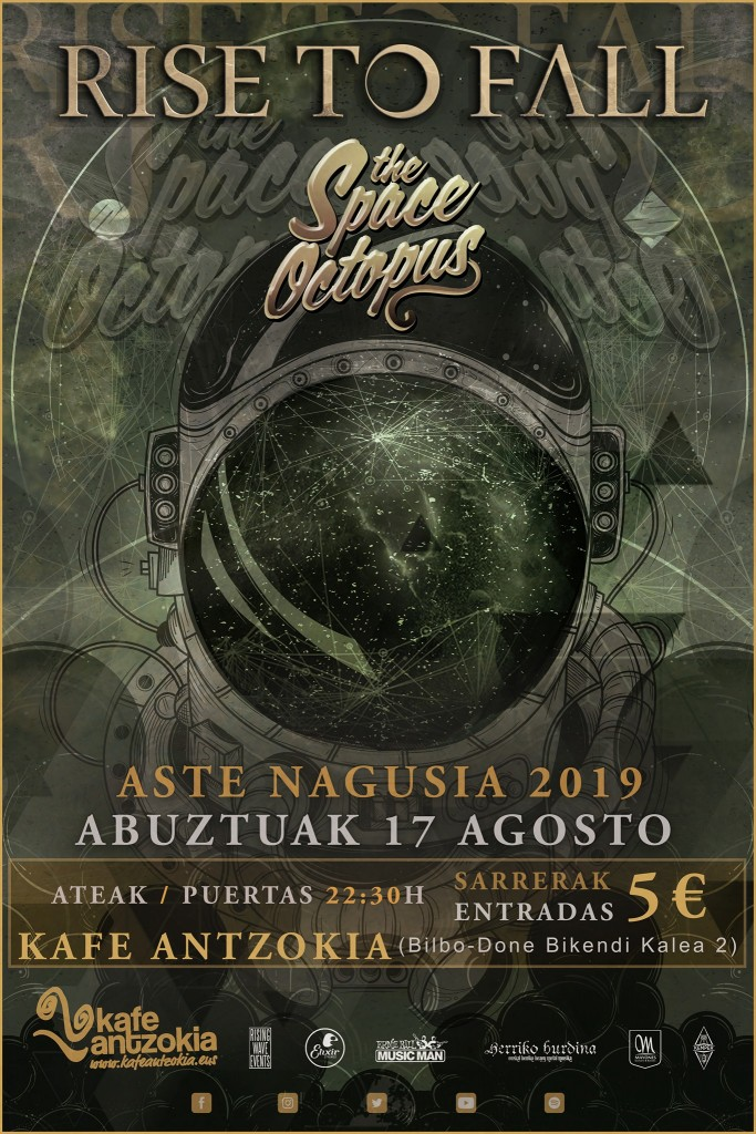 rise-to-fall-space-octopus-aste-nagusia-2019